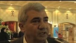 2012-11-05 美國之音視頻新聞: 敘利亞反對派在多哈就組建聯合陣線談判