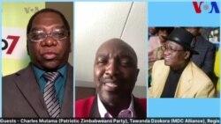 Livetalk, Diaspora Forum: Sixoxa Ngomkhuhlane weCOVID-19 Langokuvota Kwabahlala Kwamanye Amazwe