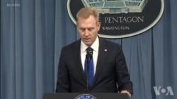 负责美国太空军项目的副防长将接任代理防长