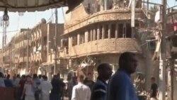 伊拉克發生系列暴力事件 至少48人喪生