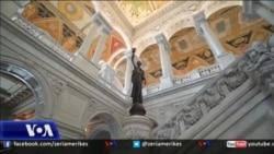218 vjetori i Bibliotekës së Kongresit amerikan