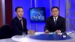VOA卫视(2015年4月6日 第二小时节目)