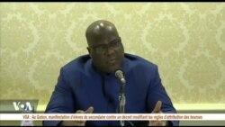 Le FMI renoue son partenariat avec la RDC