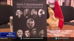 """Promovohet libri """"Saga e Blloshmëve"""""""
