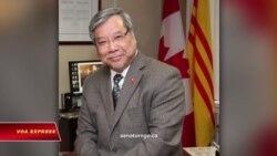 Nghị sỹ Canada: Thương mại với Việt Nam phải đi đôi với nhân quyền