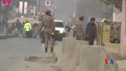 2015-12-02 美國之音視頻新聞: 巴基斯坦處決四名2014年學校襲擊案犯