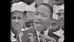 Americans Remember Civil Rights Icon Martin Luther King, Jr.