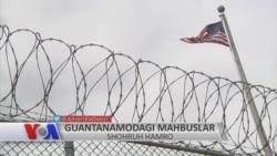 Guantanamo qamog'idagi mahbuslar qayga boradi?