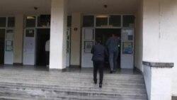 Mbahen zgjedhjet ne Mal të Zi