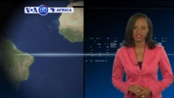 VOA60 AFRICA - AUGUST 06, 2015