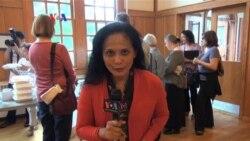 Simpati Diaspora Indonesia di New Jersey untuk Rohingya