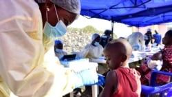 Plus d'un millier de morts d'Ebola en RDC, alerte l'OMS