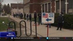 Uiskonsini zhvillon votimet pavarësisht koronavirusit
