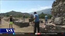 Gjirokastër, mision i ri arkeologjik në Luginën e Drinos
