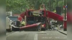 Belçika təhlükəsizlik xidməti tənqidlərə məruz qalır
