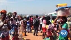 """Angola: Malanje tem """"gigantesca"""" falta de médicos"""