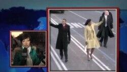 奥巴马就职典礼连线报道: 流程与庆祝游行看点