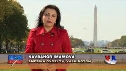Amerika Manzaralari/Exploring America, October 26, 2015