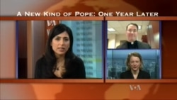 A New Kind of Pope: One Year Later