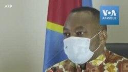 Nouveaux cas d'Ebola dans le nord-ouest du Congo