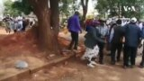 Police Clash With War Veterans ...