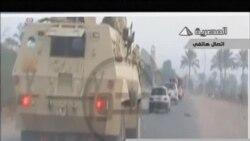 埃及一警官在突襲激進分子據點時中彈身亡