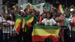 Ethiopia Prime Minister Seeks to 'Bridge' Gap to Diaspora