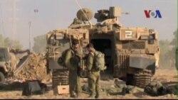 Israel quyết tâm phá hủy mạng lưới đường hầm Hamas