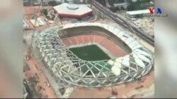 Dünya Futbol Kupası ve İklim Değişikliği