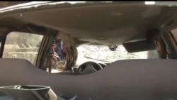 2013-07-30 美國之音視頻新聞: 巴格達多宗汽車炸彈爆炸 55人亡