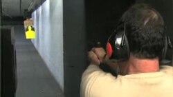 Ususret raspravi o kontroli naoružanja