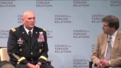 奥迪尔诺:美国陆军战略重心转向亚太