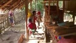 ကရင္ေဒသ စစ္ေဘးေရွာင္ ဒုကၡသည္ေတြ ထြက္ေျပးေနဆဲ