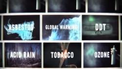 Mercadores da Dúvida: você acredita no aquecimento global?