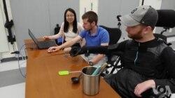 哈佛大学研发软穿戴设备帮助瘫痪者移动