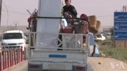 Treći dan turske vojne akcije protiv Kurda u Siriji
