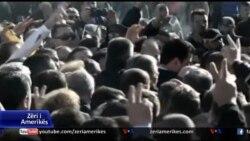 5 të arrestuar pas protestës