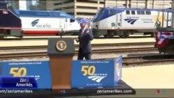 Sfidat e agjendës ambicioze të Presidentit Biden