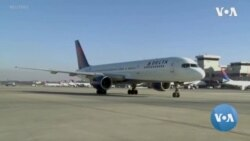 疫情經濟衝擊加劇 特朗普稱將支持航空公司