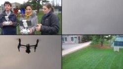زندگی 360:ڈرون ہمارے ہاتھوں میں!