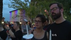 Obama Consoles Orlando Victims, LGBT Community