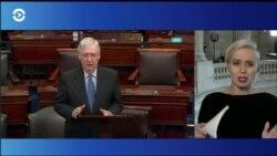 Сенату переданы статьи об импичменте