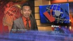 Kilas VOA 18 September 2014