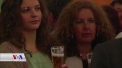 Ziyanên Vexwarina Zêde ya Alkohol'ê