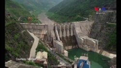 The Impact of Hydro Dams in Tibet, an Interview With Michael Buckley