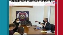 Ayiti: Polis Nasyonal la arete Jean Laguel Civil, kowòdonatè sekirite defen Prezidan Jovenel Moise, kòm sispèk nan asasina a.
