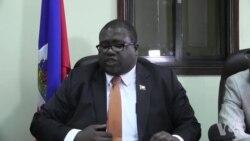 Direktè OFATMAH Pwomèt Anplwaye Faktori yo Kat Asirans