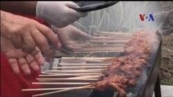 Mempromosikan Kuliner Indonesia di New Orleans