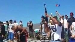 Venezuela azotada por la delincuencia
