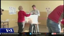 Votohet edhe në veriun e Kosovës